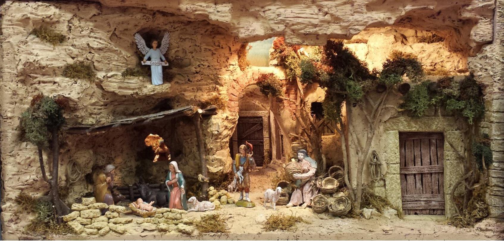 1° Nativity Day Torino